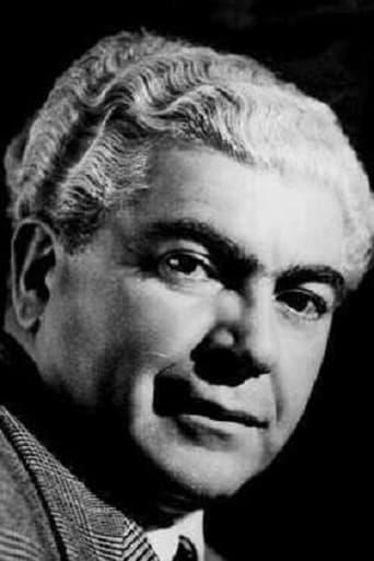 Image of Cesáreo González