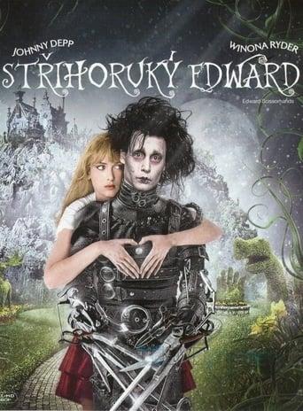 Poster of Střihoruký Edvard