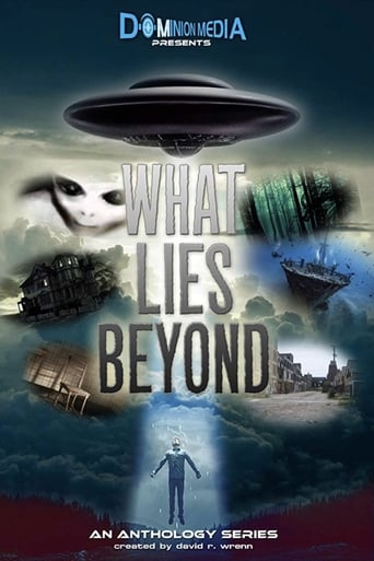Poster of What Lies Beyond