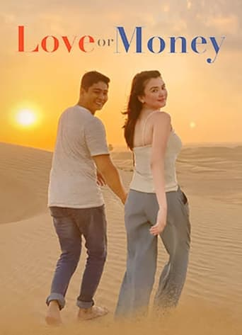 Poster of Love or Money