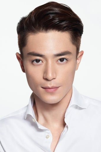 Image of Wallace Huo