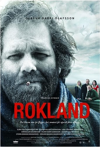 Poster of Stormland