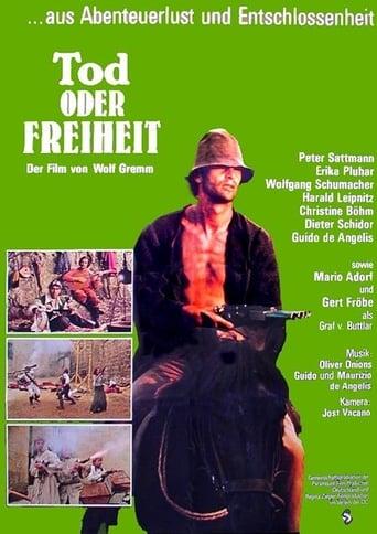 Poster of Tod oder Freiheit