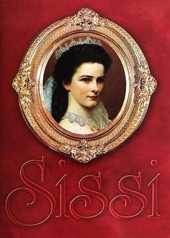 Poster of Sissi - Die Getriebene