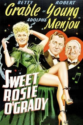 Poster of Sweet Rosie O'Grady