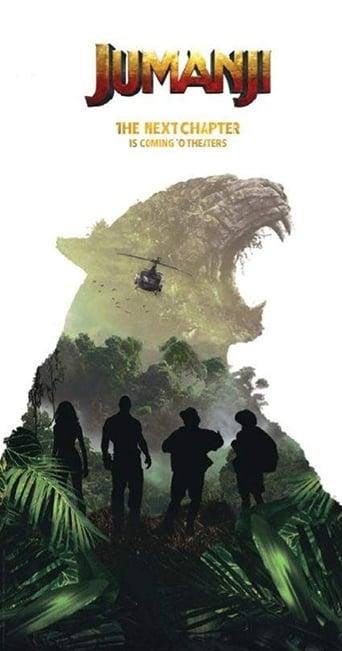 Poster of Jumanji 3