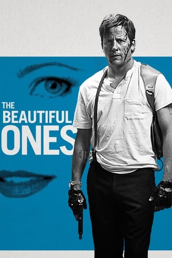 Poster of The Beautiful Ones