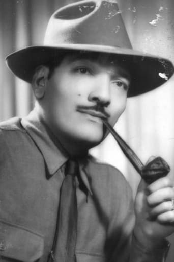 Image of José Torvay