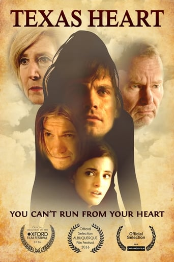 Poster of Texas Heart