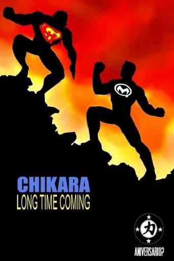 Poster of Chikara: Aniversario?