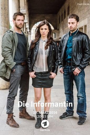 Poster of Die Informantin