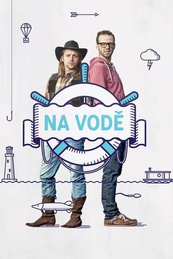 Poster of Na vodě
