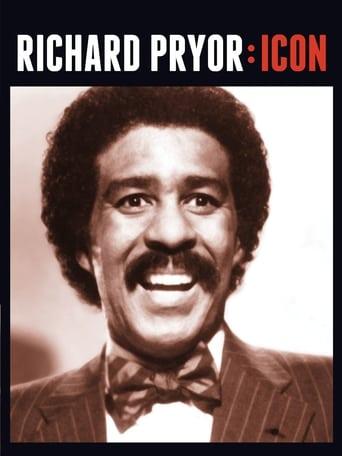 Poster of Richard Pryor: Icon