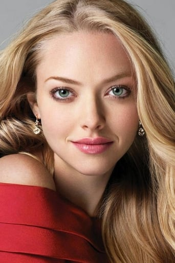 Image of Amanda Seyfried