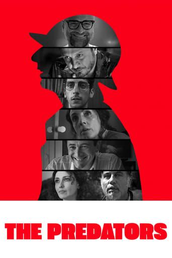 Poster of The Predators