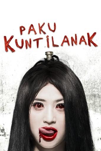 Poster of Paku Kuntilanak