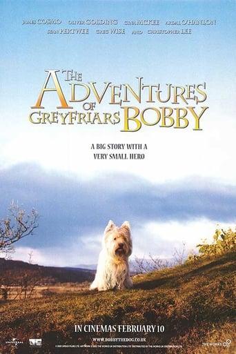 Poster of Greyfriars Bobby