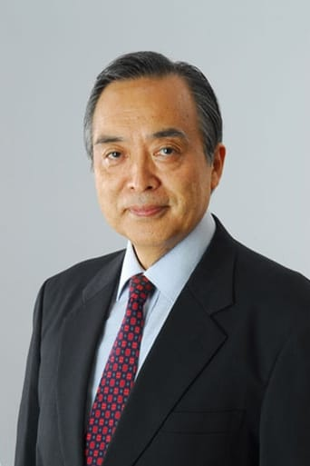 Image of Takeshi Ôbayashi