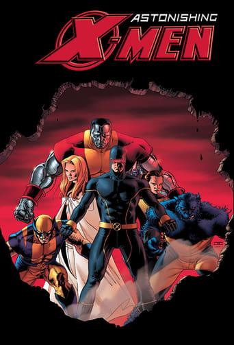 Poster of Astonishing X-Men