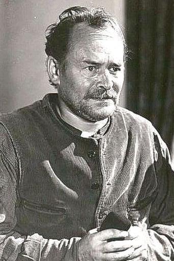 Image of Roman Bohnen