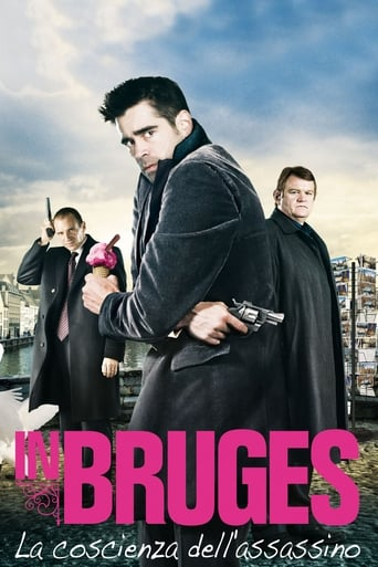 Poster of In Bruges - La coscienza dell'assassino