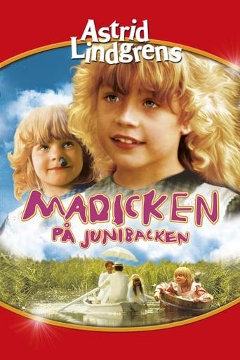 Poster of Madicken på Junibacken