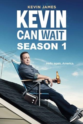 Kevinas laiko neskaičiuoja / Kevin Can Wait (2016) 1 Sezonas EN