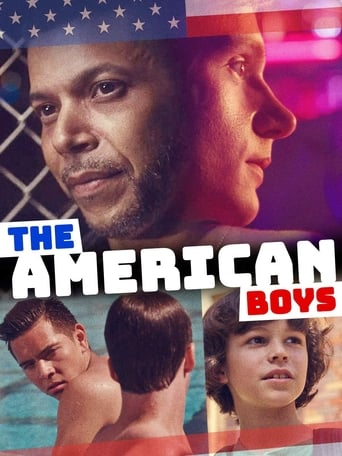 Poster of The American Boys