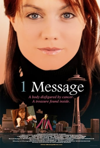 Poster of 1 Message