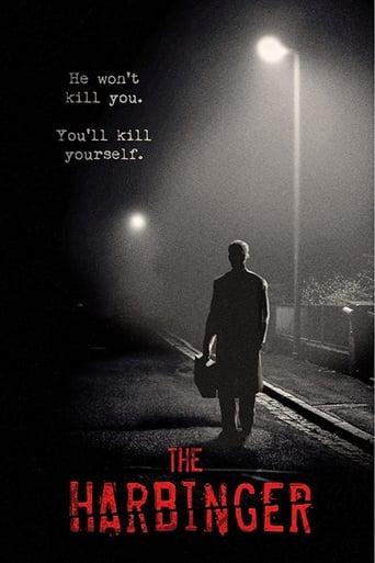 The Harbinger poster