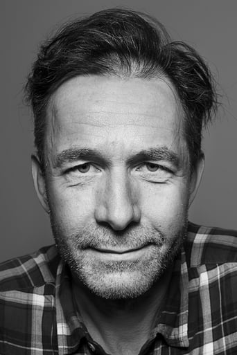 Image of Anders Mossling