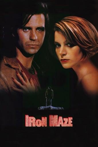 Poster of Iron Maze