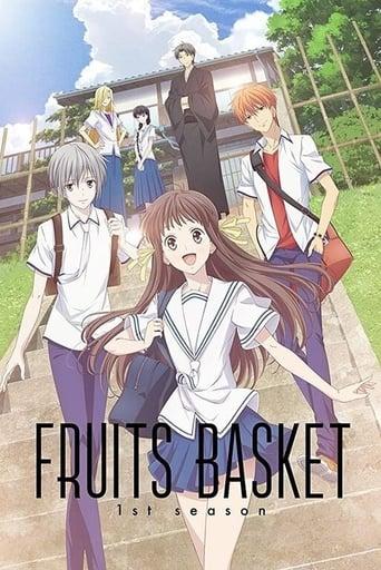 Poster of Fruits Basket