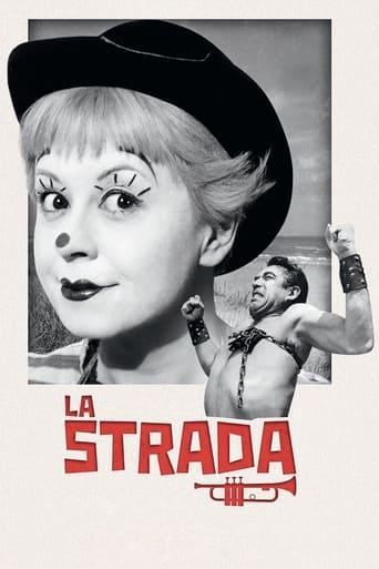 Poster of La Strada