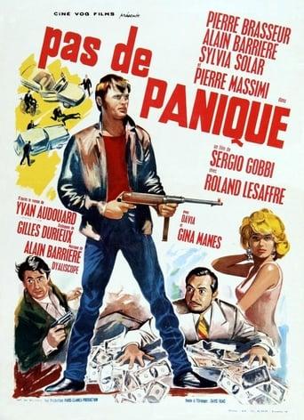 Poster of Pas de panique