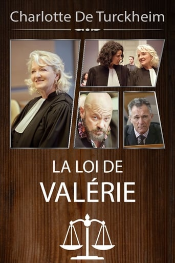 Poster of La loi de Valérie