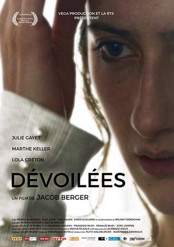 Poster of Dévoilées