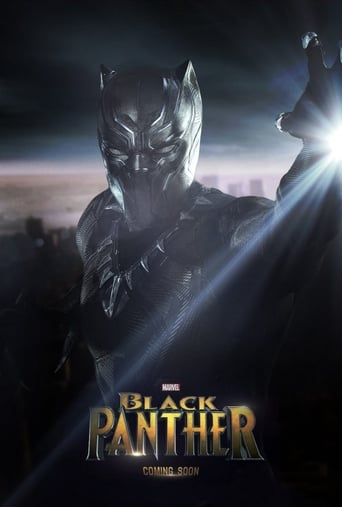 Poster of Black Panther 2