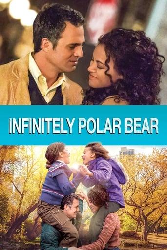 Poster of Infinitely Polar Bear