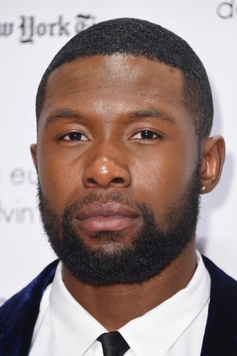 Image of Trevante Rhodes