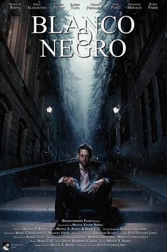 Poster of Blanco o negro