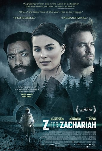 Z for Zachariah (2015) online subtitrat