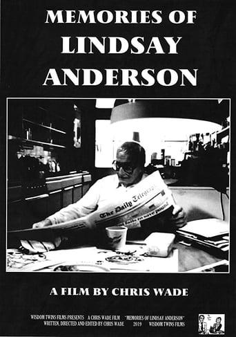 Memories of Lindsay Anderson