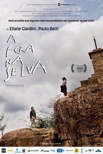Poster of A Fera na Selva