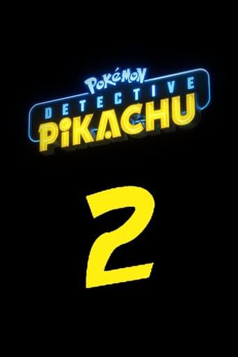 Poster of Pokémon Detective Pikachu 2