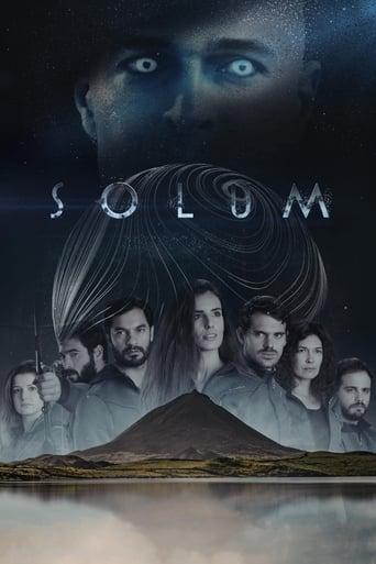 Poster of Solum