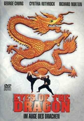 How old was Richard Norton in Eyes of the Dragon