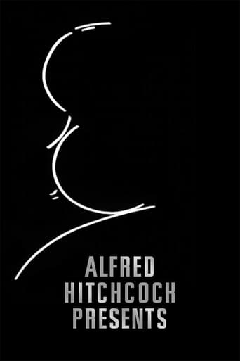 Poster of Alfred Hitchcock Presents