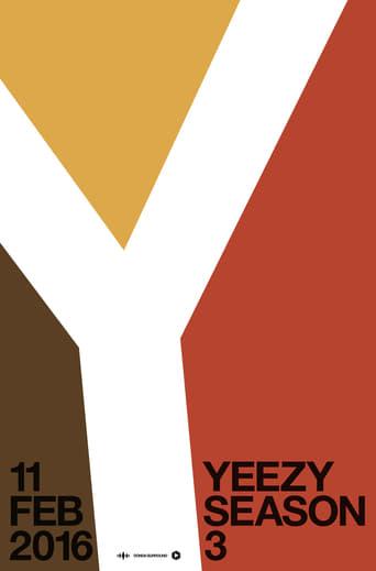 Poster of Yeezy Season 3