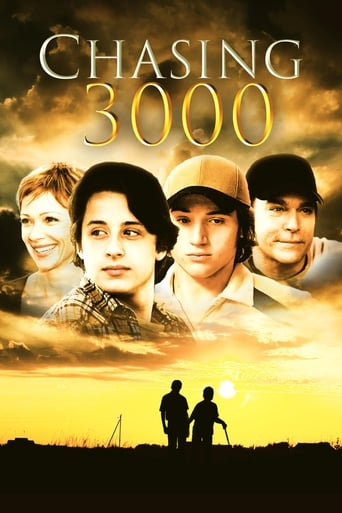 Poster of Chasing 3000
